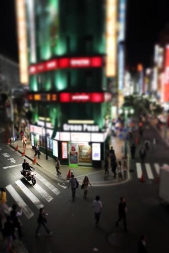 TOKYO BIKERS - 4001